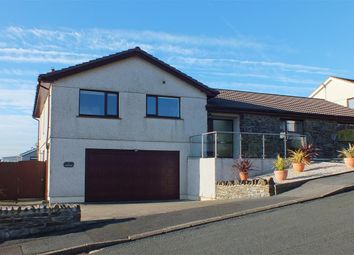 Thumbnail 4 bed bungalow for sale in Cronk Ny Mona, Mountain Road, Onchan, Isle Of Man
