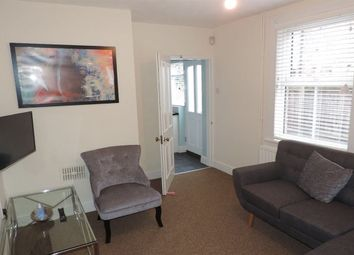 Thumbnail Room to rent in Room 4, Huntly Grove, Peterborough