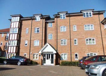 Thumbnail 2 bed flat to rent in Ottawa Court, Broxbourne, Broxbourne