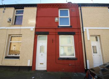 Thumbnail 2 bed terraced house to rent in Warton Street, Bootle
