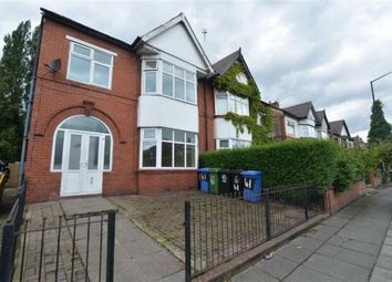 Thumbnail 4 bed semi-detached house for sale in Park Road, Stretford, Manchester