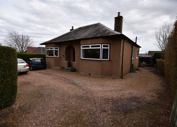 Thumbnail 3 bed detached bungalow for sale in Dollerie Terrace, Crieff