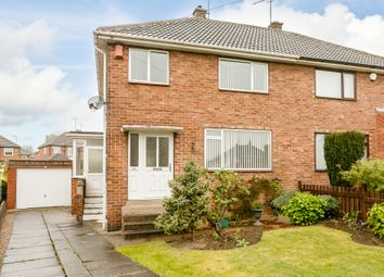 Thumbnail 3 bed semi-detached house for sale in Blackmoor Cresent, Brinsworth