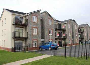 Thumbnail 1 bed flat to rent in Heol Gurffydd, Pontypridd