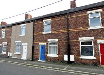 Thumbnail 2 bed terraced house for sale in Warren Street, Horden, County Durham