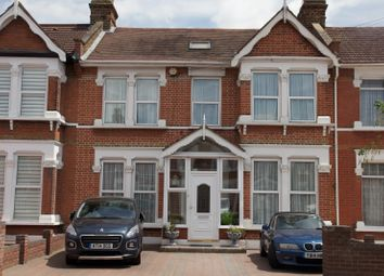 Thumbnail 5 bed terraced house for sale in Aberdour Road, Ilford