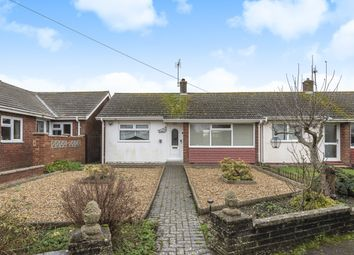 Thumbnail 1 bedroom bungalow for sale in New Barn Lane, Bersted, Bognor Regis