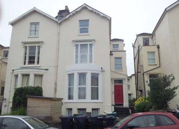 Thumbnail Studio to rent in Hampton Rd, Redland - Bristol