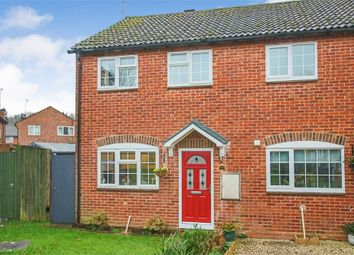 Thumbnail 3 bed end terrace house for sale in 29 Elm Drive, East Grinstead, West Sussex
