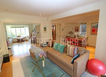 Thumbnail 4 bed detached house to rent in Harford Walk, London