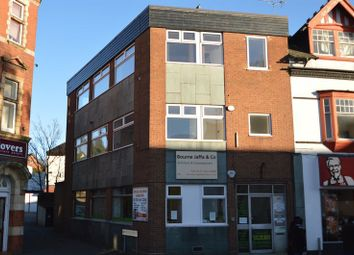 Thumbnail 1 bed flat to rent in 2, 35 High Street, Kings Heath, Birmingham