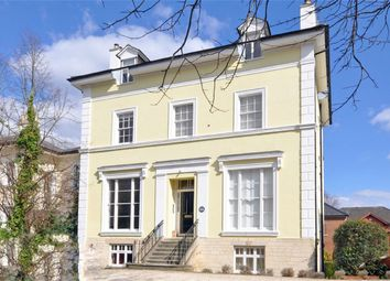 Thumbnail 1 bed flat to rent in The Park, Cheltenham, Gloucestershire