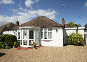 Thumbnail 2 bed detached bungalow for sale in Ninfield Road, Bexhill-On-Sea