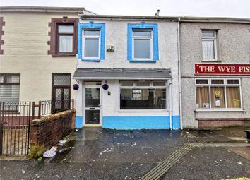 3 bed terraced house for sale in Aberfan Road, Aberfan, Merthyr Tydfil CF48