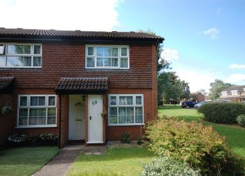 Thumbnail 2 bed semi-detached house for sale in Windmill Drive, Croxley Green, Rickmansworth