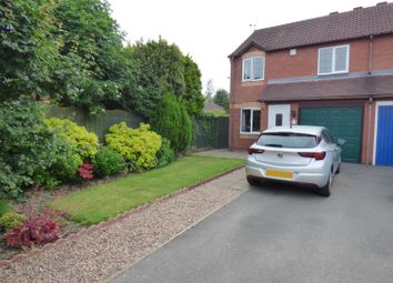 Thumbnail 3 bed semi-detached house for sale in Chester Avenue, Beverley