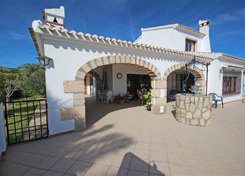 Thumbnail 4 bed villa for sale in Villa In Javea, Jávea, Alicante, Valencia, Spain