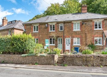2 bed terraced house for sale in Brighton Road, Godalming GU7
