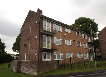 Thumbnail 2 bedroom flat for sale in Boothroyd Green, Dewsbury