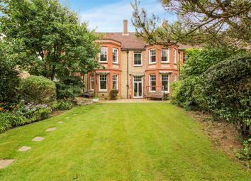 Thumbnail 3 bed property for sale in The Manor, Fringford, Bicester