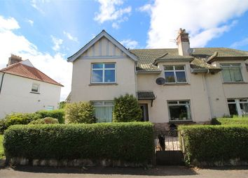 Thumbnail 3 bed flat for sale in King Street, Kirkcaldy, Fife
