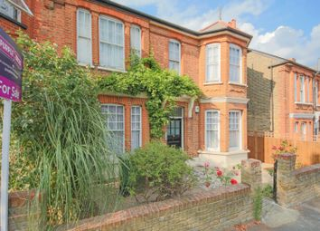 Thumbnail 2 bed flat for sale in St. Julians Farm Road, West Norwood