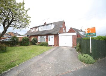 Thumbnail 2 bed property for sale in Oldcroft, Oakengates, Telford