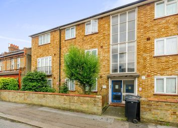 Thumbnail 3 bed flat to rent in Westbeech Road, London