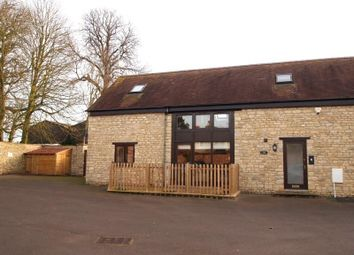 Thumbnail 2 bed flat to rent in Manor Courtyard, Sherington, Newport Pagnell