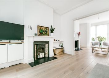 Thumbnail 6 bed property for sale in Pennard Road, Shepherds Bush, London