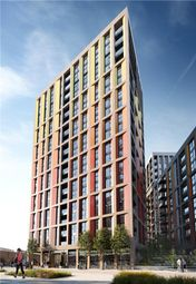 Thumbnail 2 bedroom flat for sale in The Residence, London, London