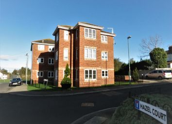 Thumbnail 2 bed flat for sale in Hazel Court, Haswell, Durham