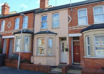 Thumbnail 3 bedroom terraced house for sale in Amherst Road, Reading, Berkshire