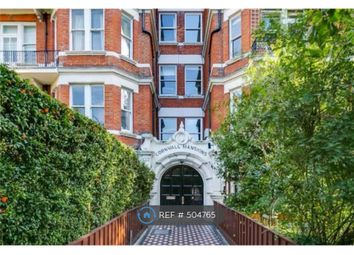 Thumbnail 3 bedroom flat to rent in Cornwall Mansions, London SW10,