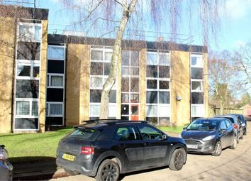 Thumbnail 2 bed flat to rent in 29 St Pauls Place, Hatfield Road, St Albans, Hertfordshire