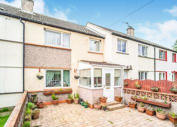 3 bed terraced house for sale in Ellen Close, Wigton, Cumbria CA7