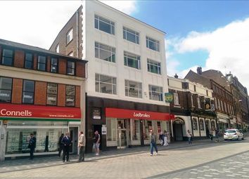Thumbnail Office to let in Suite 1 Regency House, George Street, Luton