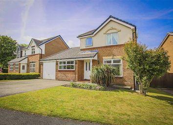 Thumbnail 3 bed detached house for sale in Sylvan Drive, Burnley, Lancashire