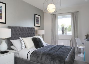 "Thumbnail 2 bed flat for sale in ""The Wickets"" at Banbury Road, Southam"