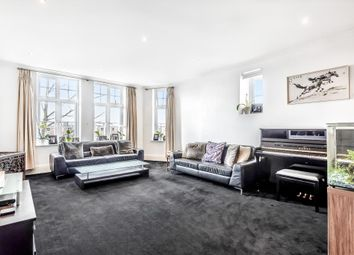 Thumbnail 4 bed flat for sale in Clive Court, Maida Vale