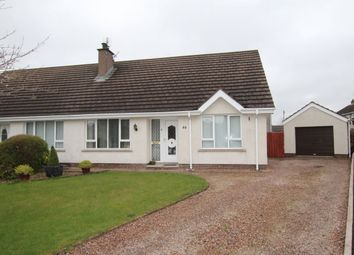 Thumbnail 3 bedroom semi-detached house for sale in Tudor Park, Newtownabbey