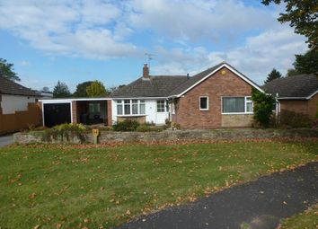 Thumbnail 3 bed detached bungalow to rent in Laurel Drive, Willaston, Neston