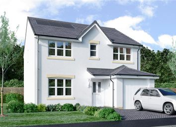 "Thumbnail 4 bed detached house for sale in ""Lyle"" at Leander Crescent, Bellshill"