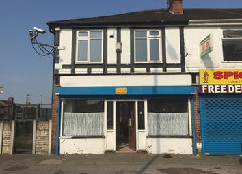Thumbnail Restaurant/cafe to let in 131 Liverpool Road, Newcastle