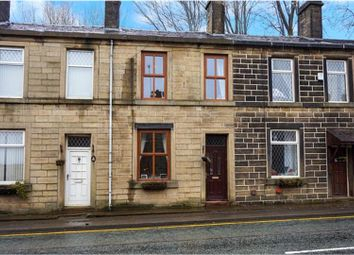 Thumbnail 2 bed terraced house for sale in Whalley Road, Bury