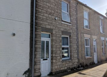 Thumbnail 2 bed terraced house to rent in Star Road, Peterborough