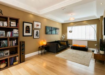 Thumbnail 4 bed terraced house for sale in Willis Road, Stratford