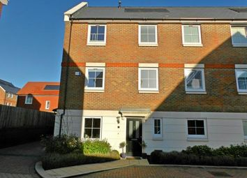 Thumbnail 5 bed semi-detached house for sale in Yew Tree Road, Dunton Green, Sevenoaks