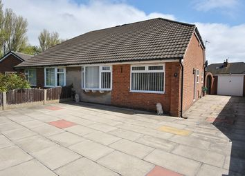Thumbnail 2 bed bungalow for sale in Eamont Avenue, Southport
