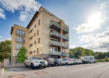 Thumbnail 2 bed flat for sale in Flat 0/3 7, Centurion Way, Yorkhill, Glasgow